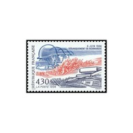 N° 2887 Oblitéré - France
