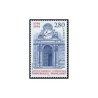 N° 2907 Oblitéré - France