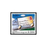 N° 3068 Oblitéré - France