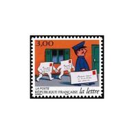 N° 3069 Oblitéré - France