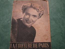 LA COIFFURE DE PARIS Et L'Hebdo Coiffure Réunis  - N°463 (44 Pages) - Other