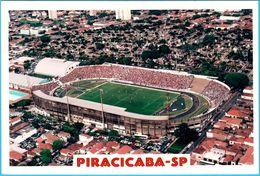 PIRACICABA SAO PAULO - Esporte Clube XV De Novembro (Brazil) Football Soccer Fussball Stadion Estadio Futebol Brasil - São Paulo