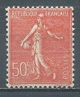 France YT N°199 Semeuse Lignée Neuf ** - 1903-60 Sower - Ligned