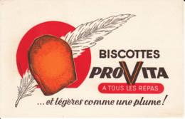 Biscottes Provita - Zwieback