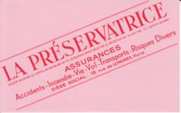 La Préservatrice - Bank & Insurance
