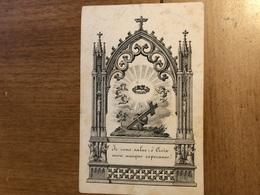 +1841 Bruxelles: M Berkely élevé La Maisons Sacré-Cœur De Jesus : Marie Grancois Berkely *1826 Worcestershire England - Décès