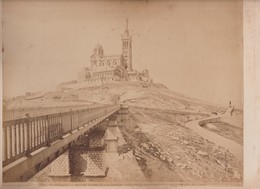 Marseille 1890 - Photographs