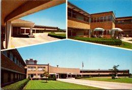 Illinois Joliet Our Lady Of Angels Retirement Home - Joliet
