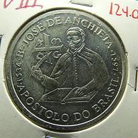 Portugal 200 Escudos 1997 Bto. José De Anchieta - Portugal