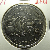 Portugal 200 Escudos 1995 Australia - Portugal