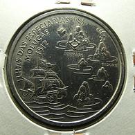 Portugal 200 Escudos 1995 Molucas - Portugal