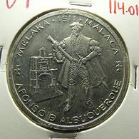 Portugal 200 Escudos 1995 Malaca - Portugal