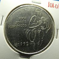 Portugal 200 Escudos 1992 XXV Jogos Olimpicos - Portugal