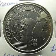 Portugal 200 Escudos 1991 Colombo - Portugal