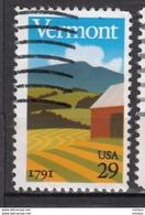 ##1, USA, Vermont - Vereinigte Staaten