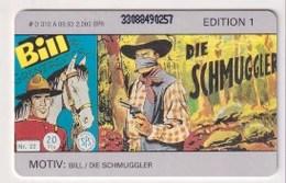 TK  25178 GERMANY - Chip O310A 09.93.Comic - Bill 2 000 Ex. MINT! - Deutschland