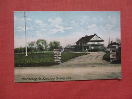 - Pennsylvania > Harrisburg  Country Club    Ref 4115 - Harrisburg