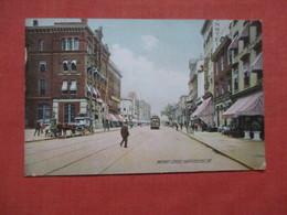 Rotograph Market Street  Pennsylvania > Harrisburg   Ref 4115 - Harrisburg