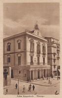 PORTO EMPEDOCLE-AGRIGENTO-MUNICIPIO-CARTOLINA VIAGGIATA IL 29-7-1946 - Agrigento