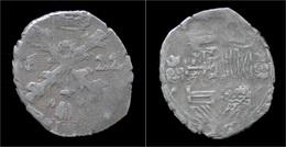 Southern Netherlands Franche Comte Philip IV 1/32 Patagon 1622 Dôle Mint - ...-1831
