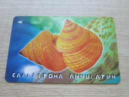 GPT Phonecard,188SIGA99 Shell, Used - Singapore