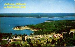 Arkansas Lakeview On Bull Shoals Lake 1964 - Etats-Unis