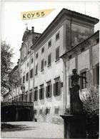 Toscana-firenze-gagliano Mugello Frazione Di Barberino Del Mugello Veduta Villa Le Maschere Anni 50 - Italia