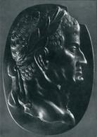 Neuss Clemens-Sels-Museum - Gemmensammlung, Büste Kaiser Galba 1985 - Allemagne