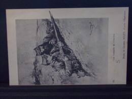 536 MILITARIA . LES CONSEILS DE L ANCIEN . GEORGES SCOTT - Guerra 1914-18