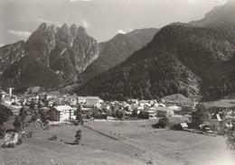 UDINE - CAVE DEL PREDIL - (TARVISIO)........S55 - Udine