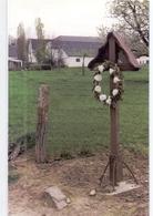 Devotie Doodsprentje Overlijden - Gertrudis Haesen Echtg Jacques Frijns - Wolder 1904 - Maastricht 1997 - Bemelen - Obituary Notices