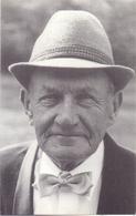 Devotie Doodsprentje Overlijden - Henri Strobbe Echtg Margareta De Keyser - Sint Maria Aalter 1912 - 1992 - Obituary Notices