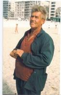 Devotie Doodsprentje Overlijden - Joseph Vanhove Echtg Jeanne Dufour - Zelzate 1927 - Oostduinkerke 1999 - Obituary Notices