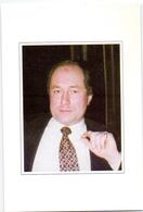 Devotie Doodsprentje - Onderwijzer Maldegem Jackie Meire Echtg Hermine Van Landschoot - Eeklo 1943 - UZ Gent 1998 - Obituary Notices