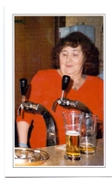 Devotie Doodsprentje Overlijden - Herbergierster Martha Janssens Echtg Albert Joos - Lommel 1921 - UZ Leuven 1994 Balen - Obituary Notices