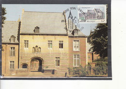 2013 Abbaye De Tongerlo - Westerlo