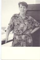 Devotie Doodsprentje Overlijden - Beroepsmilitair Ann Moonen - Brugge 1959 - 1995 - Obituary Notices