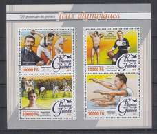 B774. Guinee - MNH - 2016 - Sport - Olimpic Games - Historie - Other