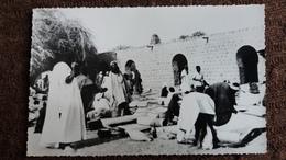 CPSM GAO SOUDAN LE MARCHE BELLE ANIMATION ED VIGNAT ET GARCIA AUTRE MODELE - Sudan