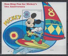 Z977. Antigua & Barbuda - MNH - Cartoons - Disney's - Sports - Disney