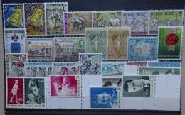 BELGIE 1963    Van Nr. 1241  Tot  1268   Zie Foto     Postfris **   CW 19,50 - Belgien