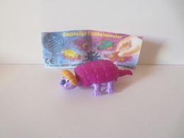 Kinder Surprise Deutch 1996 : N° 661481 + BPZ - Montables