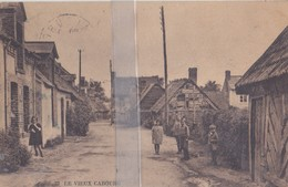 CPA LE VIEUX CABOURG - Cabourg