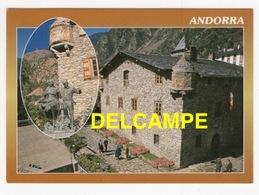 DF / ANDORRE / CASA DE LA VALL - Andorra