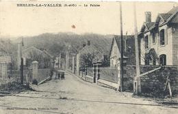 2020 - 06 - VAL D'OISE - 95 - NESLES LA VALLEE - La Falaise - Nesles-la-Vallée