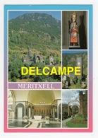 DF / ANDORRE / SANTUARI DE NOSTRA DONA DE MERITXELL / CARTE MULTIVUES - Andorra