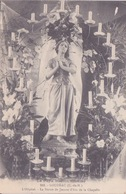 22 - LOUDEAC - LA STATUE DE JEANNE D'ARC DE LA CHAPELLE DE L'HOPITAL - LE PAYS BRETON ILLUSTRE - Loudéac