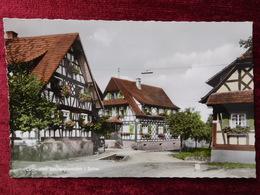 GERMANY / SASBACHWALDEN - Sasbach