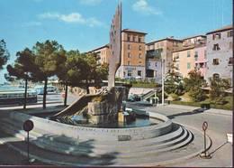 Monumento Al Paracadutista A Viterbo Anni 70/80 - Viterbo