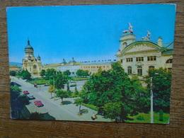 Roumanie , Cluj , Piata Victoriei - Roumanie